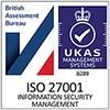 2021-UKAS-ISO-27001