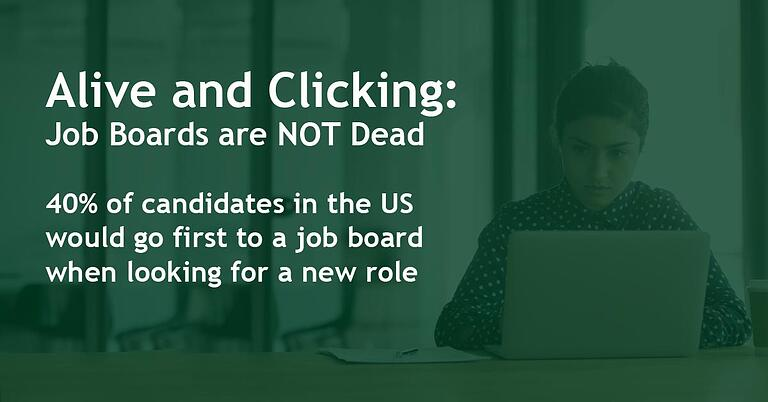 Alive and Clicking: Job Boards are NOT Dead