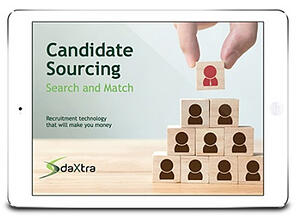 Candidate Sourcing Search and Match
