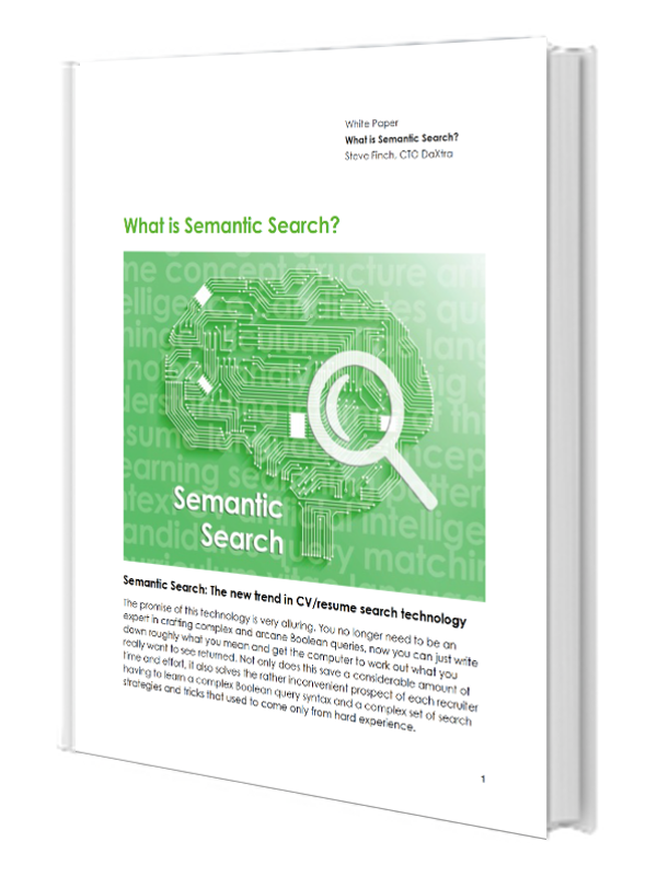 Semantic search thumbnail