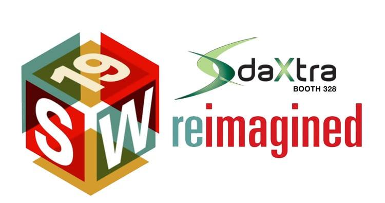 DaXtra Staffing World 2019