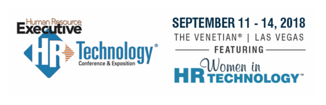 HR Tech Conference 2018