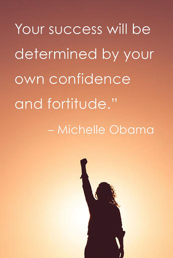 MObama Quote