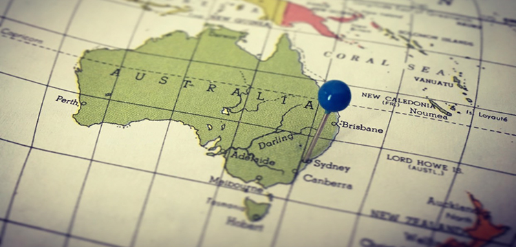 Sydney_Putting_Pin_in_Map