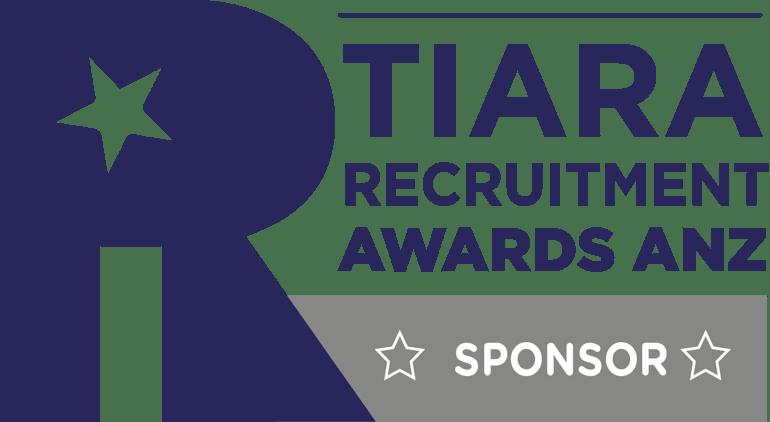 TIARA Recruitment Awards 2021 logo