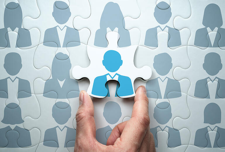 The Changing Landscape of Recruitment