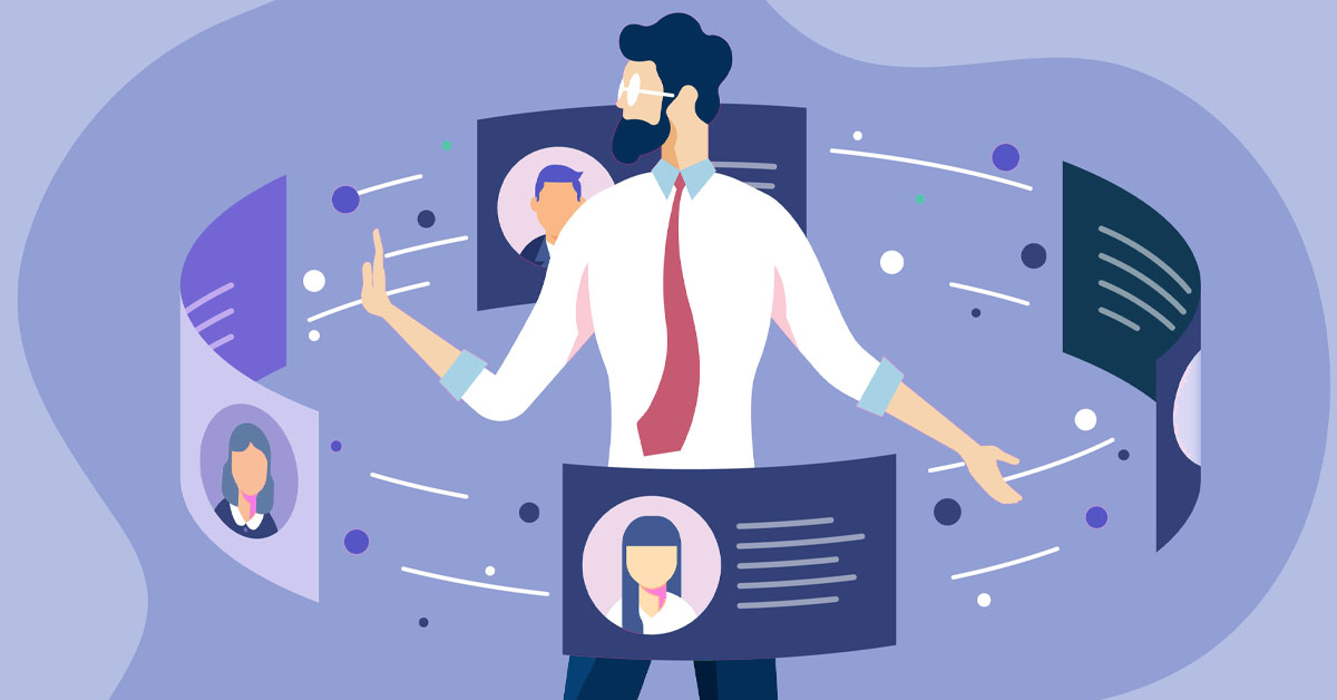 recruitment automation helps drive a more productive talent acquisition department