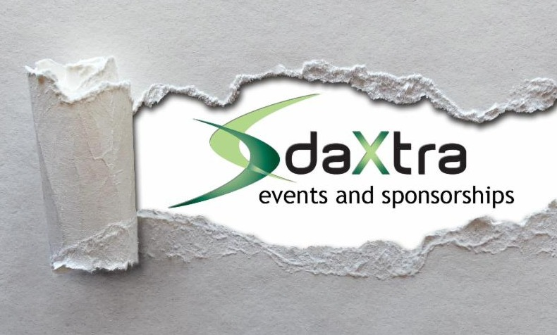Daxtra Events Art