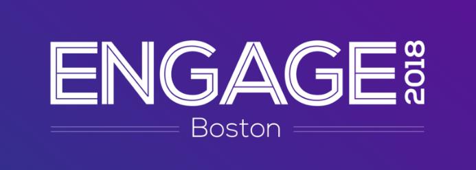 Engage2018-Boston